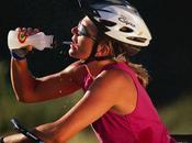 hidratarse necesario para ciclistas