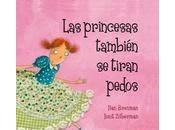 """""""Las princesas también tiran pedos"""" Ilan Brenman Ionit Zilberman"""