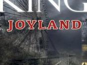 Reseña: Joyland Stephen King