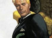 verde piloto 'Lucifer', spin-off 'The Sandman'
