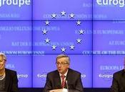 feos para Eurogrupo