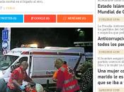 falsa noticia Asesinato Cristiano Messi Carnavales