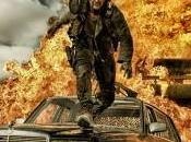 Nuevo tráiler internacional para 'Mad Max: Furia carretera'