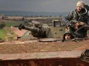 EE.UU. Turquía firman acuerdo para entrenar armar rebeldes sirios