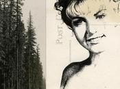 postales Twin Peaks
