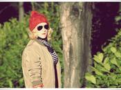 Nuestra bloguera moda @Loqllevelarubia trae hoy… Bomber Jacket