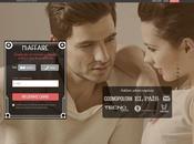 MiAffaire, página contactos para buscan amor