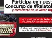 Concurso relato breve casa libro ediciones tagus:
