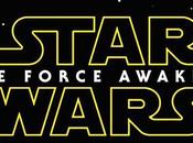 Rumor sobre comienzo Star Wars: Force Awakens