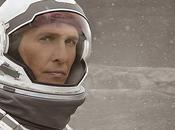 Interstellar: antes después Ciencia Ficción