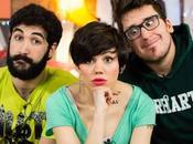 YuTUBERS, nuevo programa loco Comedy Central