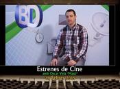 "Comarcal: Estrenes Cine, Oscar Vela ""Mastí"" 19/02/2015"