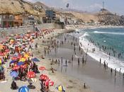 Barranca, lugar ideal para pasar verano…