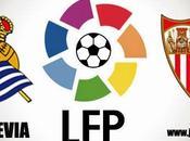 Previa Real Sociedad Sevilla