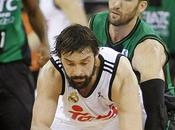 Sergio Llull insaciable