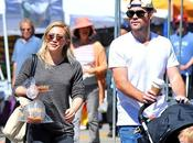 Hilary Duff presenta oficialmente divorcio Mike Comrie