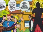 Historia spider-man: creación (amazing fantasy