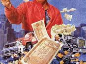 Hold-Up: ¿Qué hace Jean-Paul Belmondo vestido payaso dentro banco?