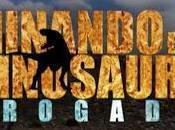 Caminando entre dinosaurios drogados aire)