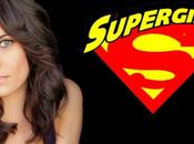 Laura Benanti será Alura Zor-El, madre 'Supergirl', serie CBS.