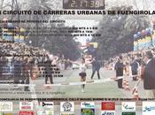 Prueba Circuito Carreras Urbanas Fuengirola 2015, Domingo Febrero