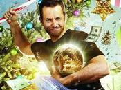 Estos ganadores razzies, 'Saving Christmas' arrasó llevó galardón peor película
