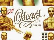 quiniela Oscar 2015