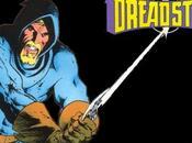 "Universal desarrolla serie basada ""Dreadstar"", novela gráfica Starlin."