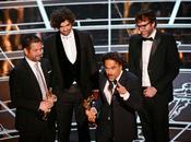 'Birdman' vuela alto hace Oscar mejor película