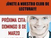 QUEDAS ESCOCIAL, libro Club Lectura Granada