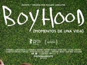 BOYHOOD (MOMENTOS VIDA) (Richard Linklater, 2014)