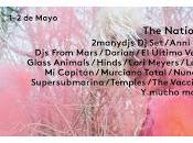 Festival incorpora Lori Meyers, Xoel López, Anni Sweet, Bigott...