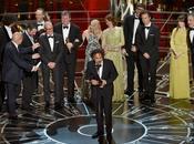 'Birdman' ganadora noche Oscars 2015