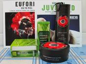 "Novedades Primavera´15 ""The Body Shop"""