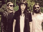 Band Skulls estarán esta semana gira Barcelona Madrid