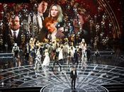 Gala entrega Oscar 2015