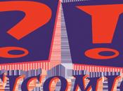 Igort presenta visión Rusia actual Salón Cómic Barcelona