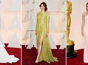 Actualidad: Oscars 2015, mejor vestidas