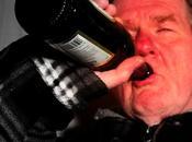 bajo podría estar relacionado mayor consumo alcohol