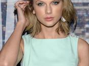 Taylor Swift, artista popular