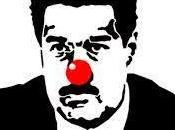 Maduro: payaso quedo circo Rubén Contreras