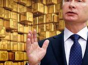 ¿Planea Rusia moneda basada Oro? reinicio s...