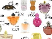 Frangancex: perfumes precios increíbles