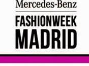 MERCEDES BENZ FASHION WEEK MADRID: Favoritos Moda 2015-2106