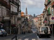 Oporto: ciudad plano