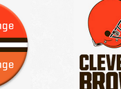"""nuevo"" logo Cleveland Browns"