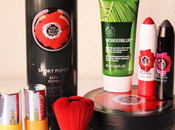 Body Shop: novedades primavera 2015