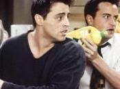 ¿Cuánto dinero debe Joey Chandler 'Friends'?