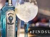 Bombay Sapphire remonta orígenes nueva campaña #FindSublime