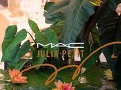 Nueva colección MAC; Julia Petit